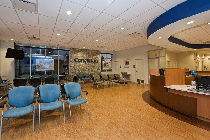 Concentra Urgent Care - Urgent Care Solv in Austin, TX
