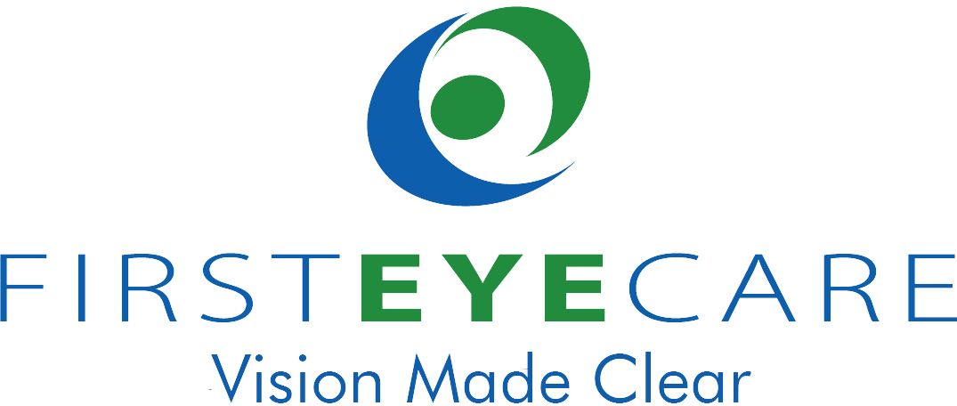 First Eyecare - North Arlington Logo