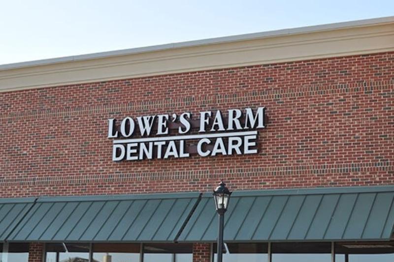 Lowes Farm Dental Care (Mansfield, TX) - #0
