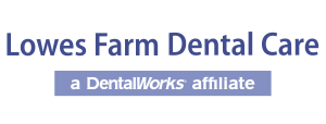 Lowes Farm Dental Care Logo