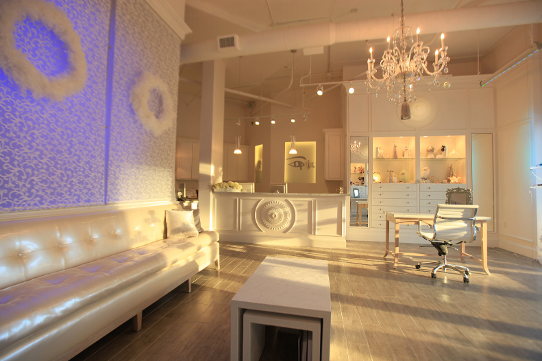 Optix Eyecare & Gallery (Dallas, TX) - #0