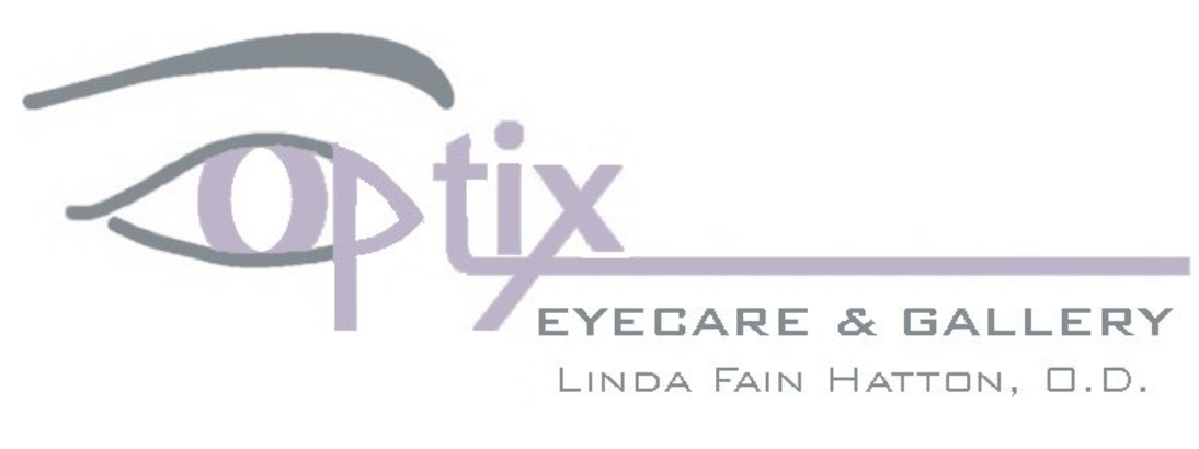 Optix Eyecare & Gallery Logo