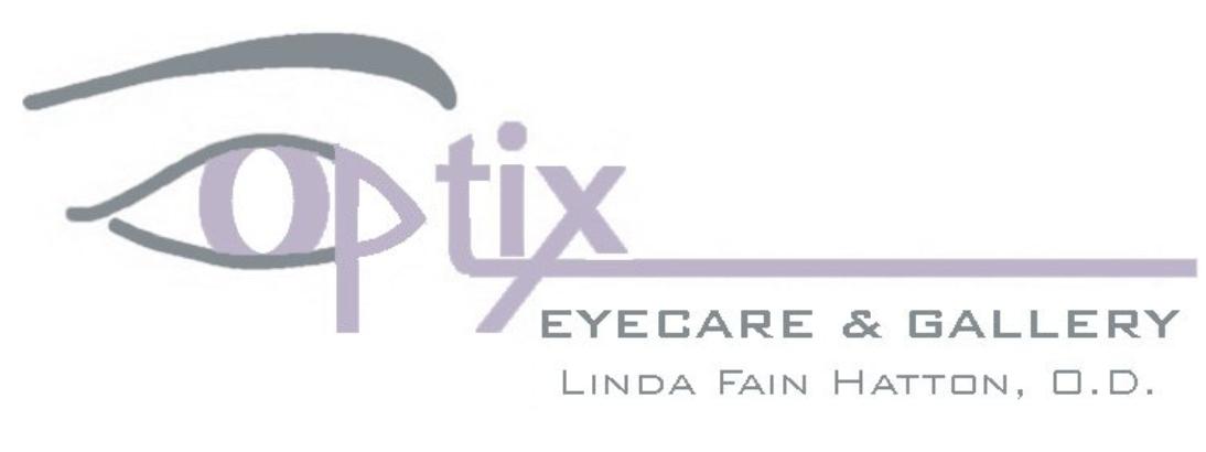 Optix Eyecare & Gallery Logo