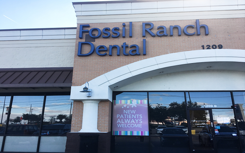 Fossil Ranch Dental Care (Saginaw, TX) - #0