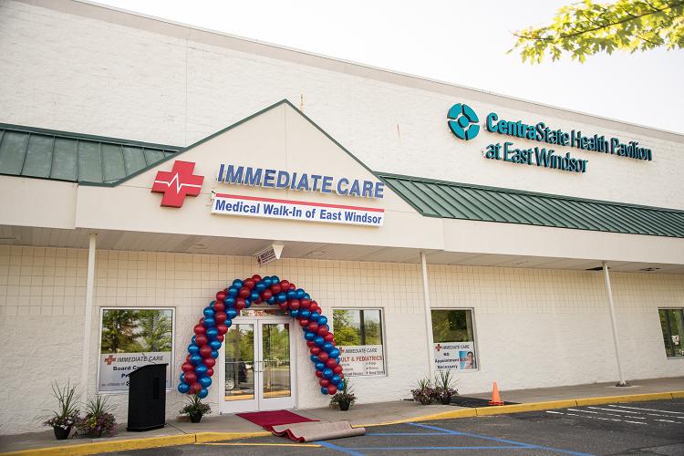 Immediate Care Medical Walk-in - East Windsor - Urgent Care Solv in East Windsor, NJ