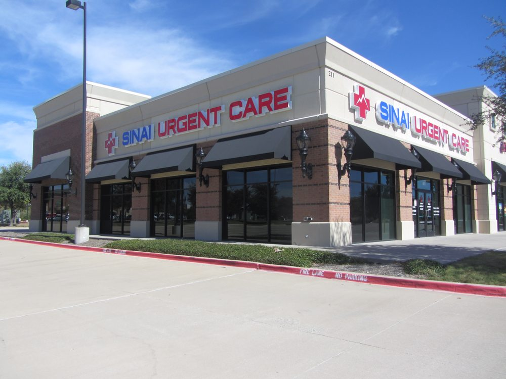 Photo for Sinai Urgent Care , (Murphy, TX)