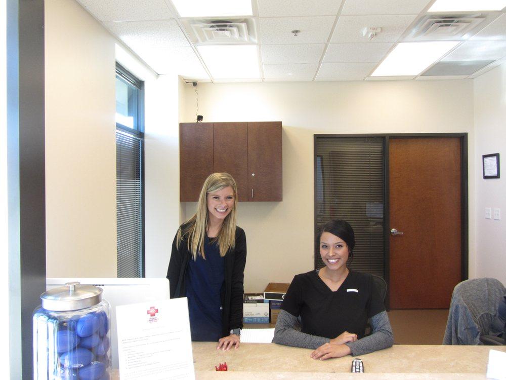 Sinai Urgent Care - Urgent Care Solv in Murphy, TX