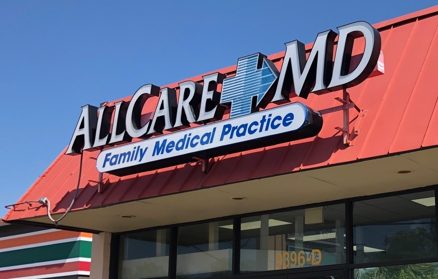 AllCare Family Medicine & Urgent Care (Ellicott City, MD) - #0