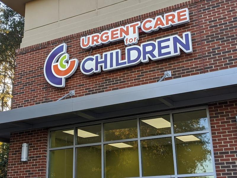 Urgent Care for Children - Montgomery - Urgent Care Solv in Montgomery, AL