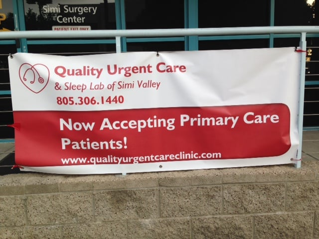 Quality Urgent Care and Sleep Lab (Simi Valley, CA) - #0