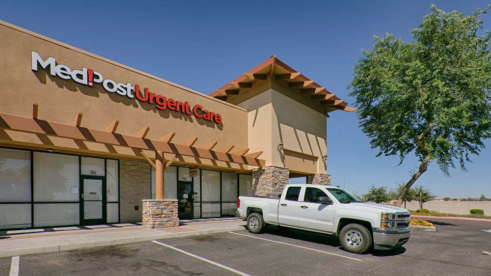 Photo of MedPost Urgent Care in Phoenix, AZ