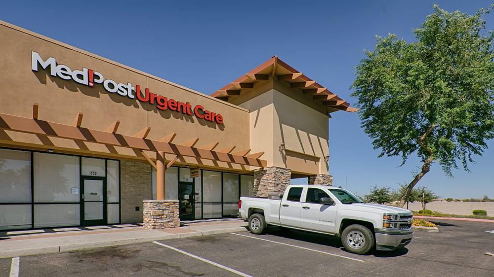 MedPost Urgent Care - Urgent Care Solv in Phoenix, AZ