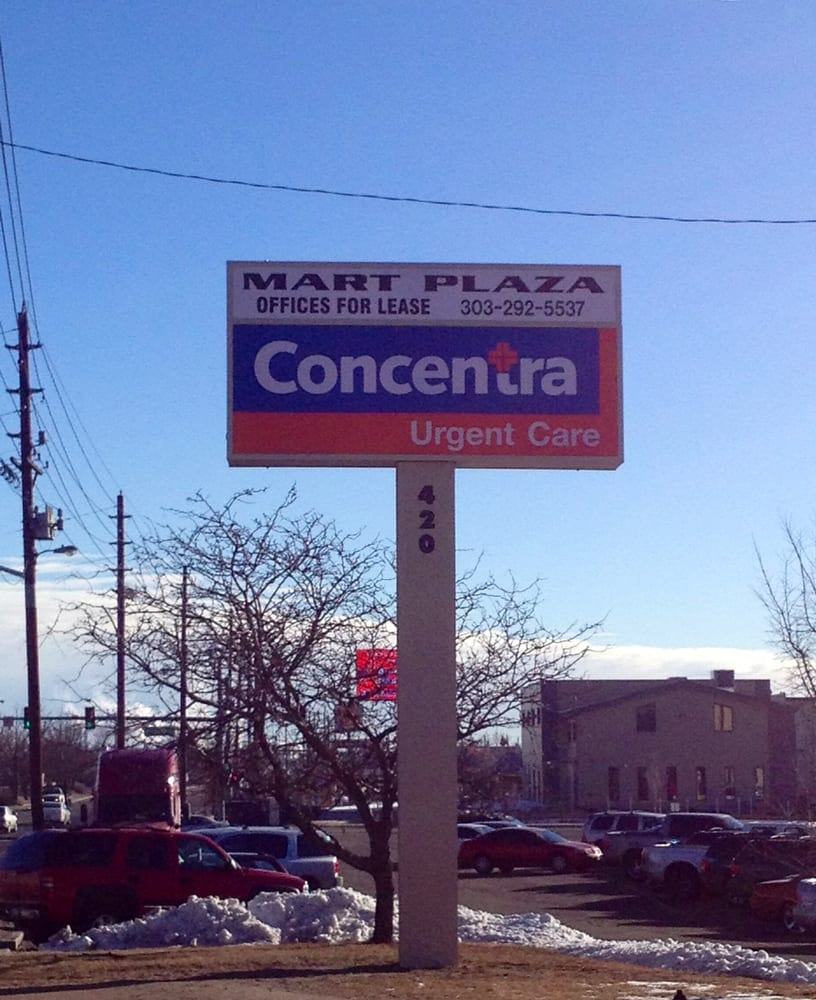 Photo for Concentra Urgent Care , (Denver, CO)
