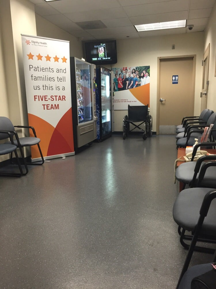 St. Mary's Medical Center Emergency Room - Urgent Care Solv in San Francisco, CA