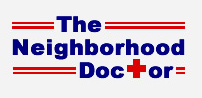 The Neighborhood Doctor Logo
