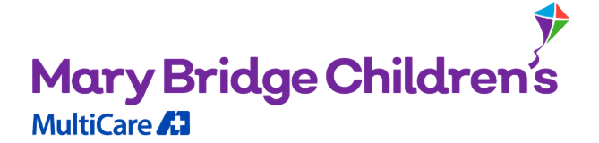 Mary Bridge Pediatric Urgent Care - MB PED OLYMPIA Logo