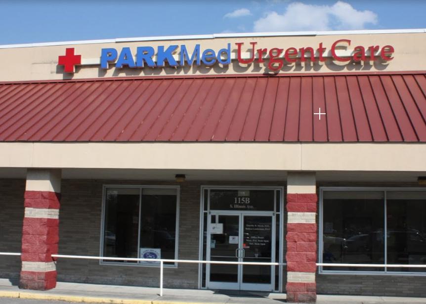 ParkMed Urgent Care Center - Oak Ridge - Urgent Care Solv in Oak Ridge, TN