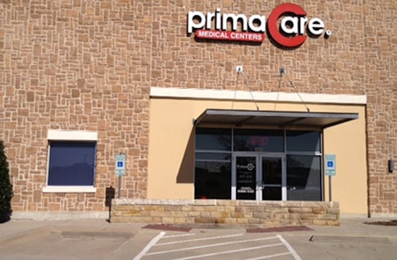 PrimaCare Medical Center (Mckinney, TX) - #0