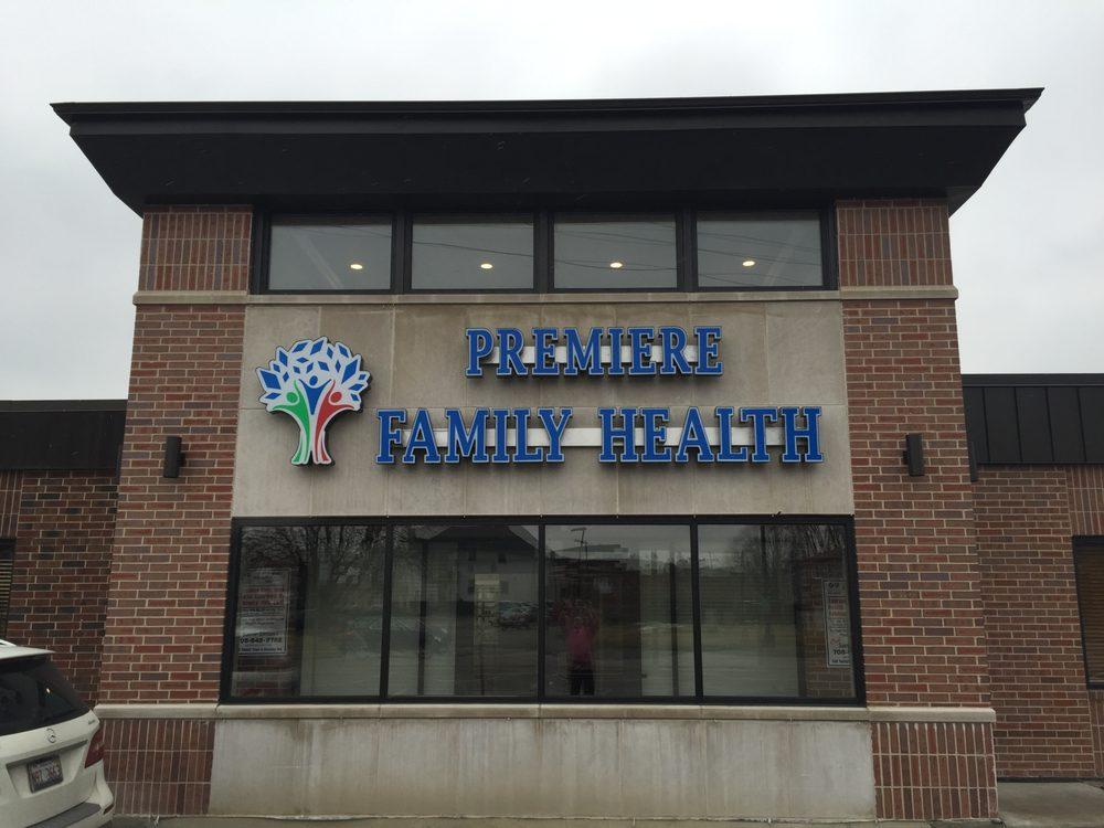 Premiere Family Health (Burbank, IL) - #0