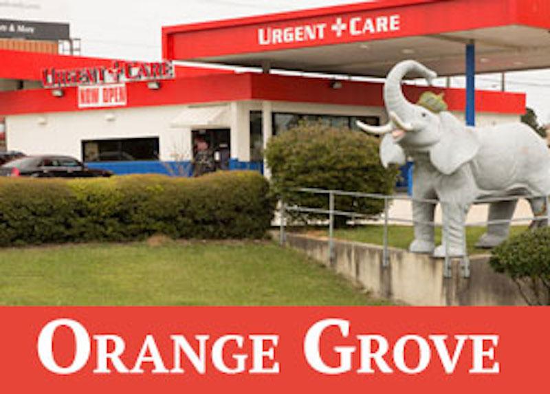 Maxem Health Urgent Care - Orange Grove - Urgent Care Solv in Gulfport, MS