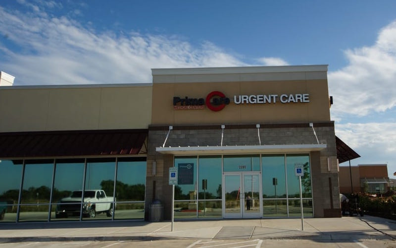 PrimaCare Medical Center - Fort Worth (Tarrant Pkwy) - Urgent Care Solv in Fort Worth, TX