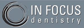 In Focus Dentistry Logo