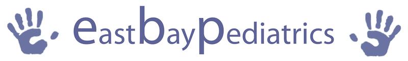 East Bay Pediatrics - Flu Vaccinations Logo