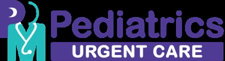 PM Pediatrics - Laurel Logo