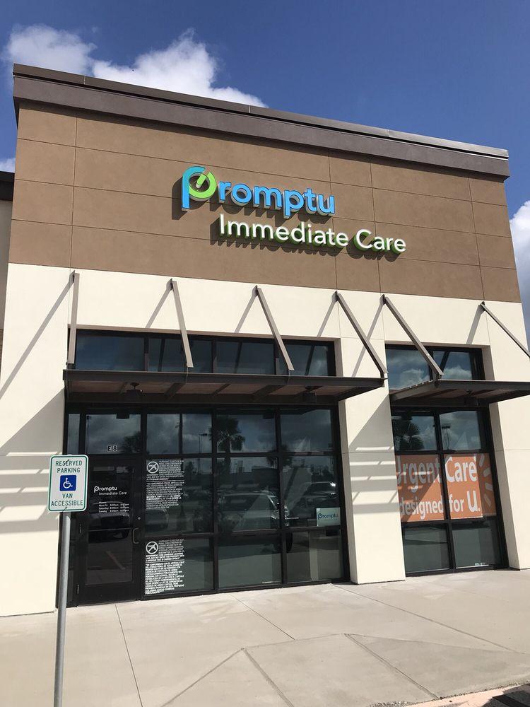 Promptu Immediate Care (Corpus Christi, TX) - #0