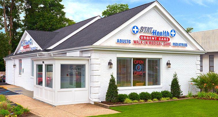 STAT Health (Selden, NY) - #0