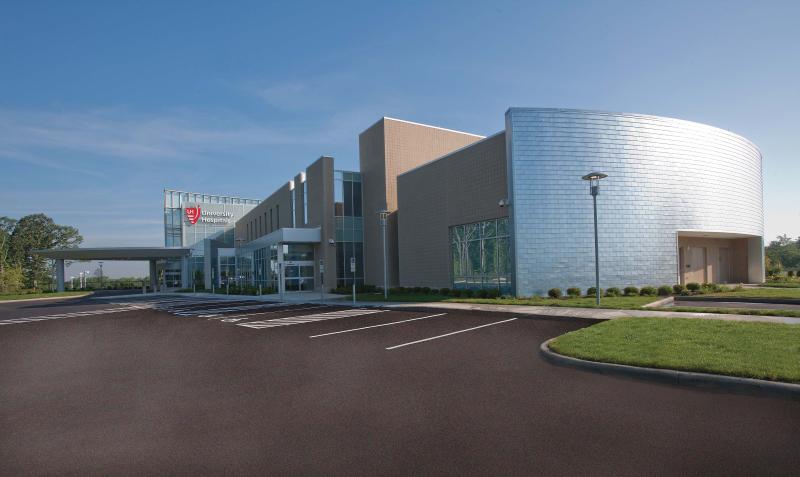 University Hospitals (Painesville, OH) - #0