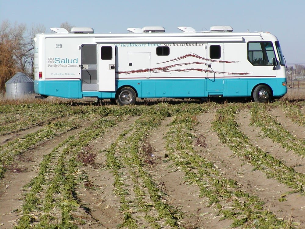 Salud Family Health Centers - Urgent Care Solv in Longmont, CO