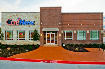 Photo of CareNow Urgent Care - Fossil Creek in Fort Worth, TX