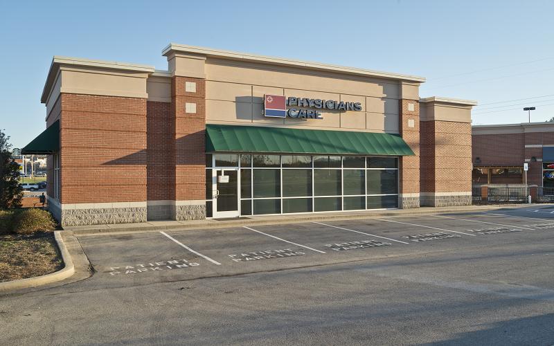 Physicians Care - Lenoir City - Urgent Care Solv in Lenoir City, TN