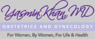 Yasmin B Khan, MD Logo
