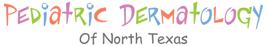 Pediatric Dermatology Of North Texas - Fred Ghali, MD Logo