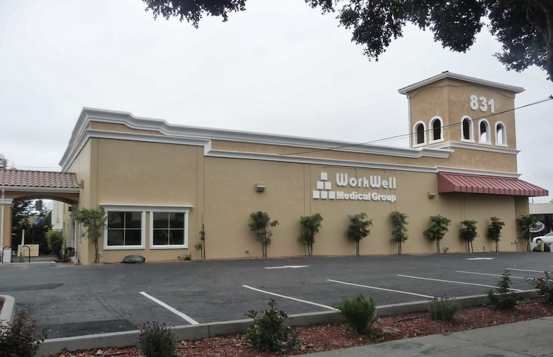 WorkWell Medical - Urgent Care Solv in Salinas, CA