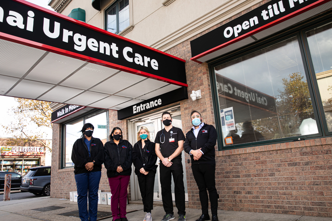 Chai Urgent Care (Brooklyn, NY) - #0