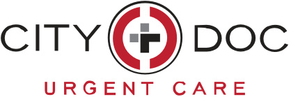 CityDoc Urgent Care - Preston Logo