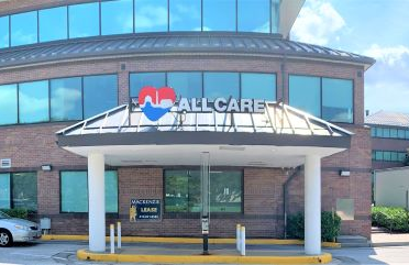 AllCare Family Medicine & Urgent Care - Owings Mills - Urgent Care Solv in Owings Mills, MD