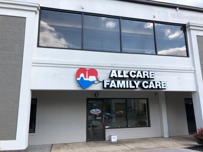 AllCare Family Medicine & Urgent Care - Pikesville - Urgent Care Solv in Pikesville, MD