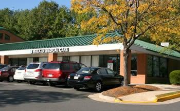 Walk-in Medical Care (Burke, VA) - #0