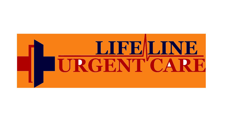 Lifeline Urgent Care - Katy Logo
