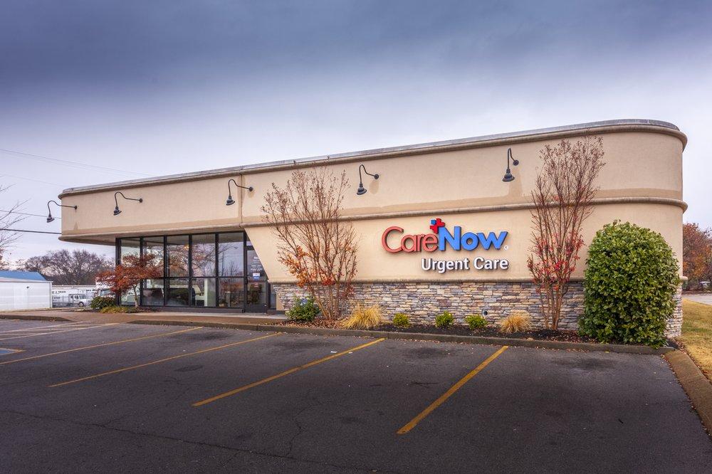 CareNow Urgent Care - Murfreesboro (Murfreesboro, TN) - #0