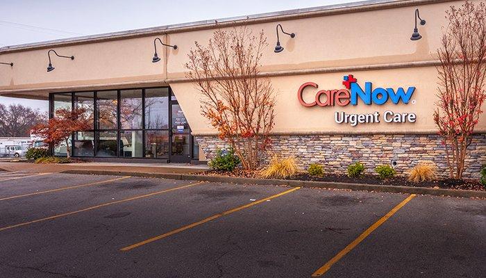 CareNow Urgent Care - Murfreesboro - Urgent Care Solv in Murfreesboro, TN