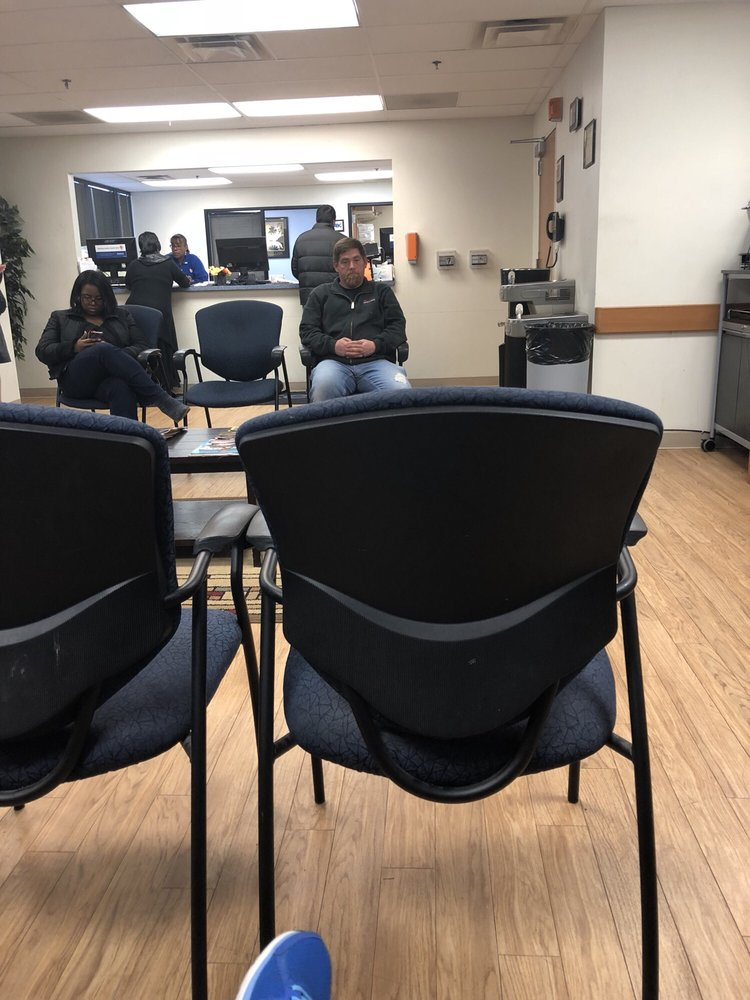 Concentra Urgent Care (Alexandria, VA) - #0