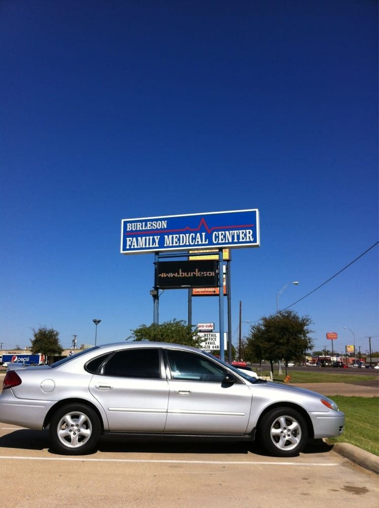 Burleson Family Medical Center - Urgent Care Solv in Burleson, TX