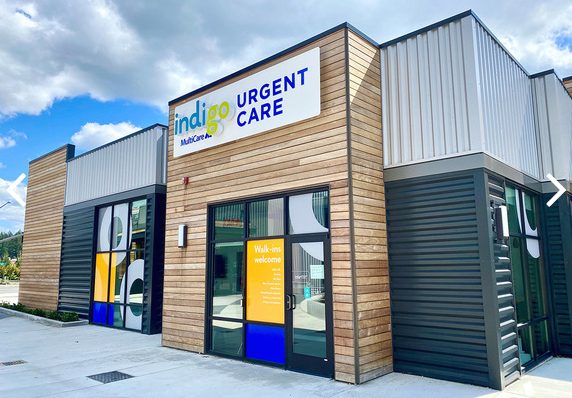 Indigo - Maple Valley - Urgent Care Solv in Maple Valley, WA