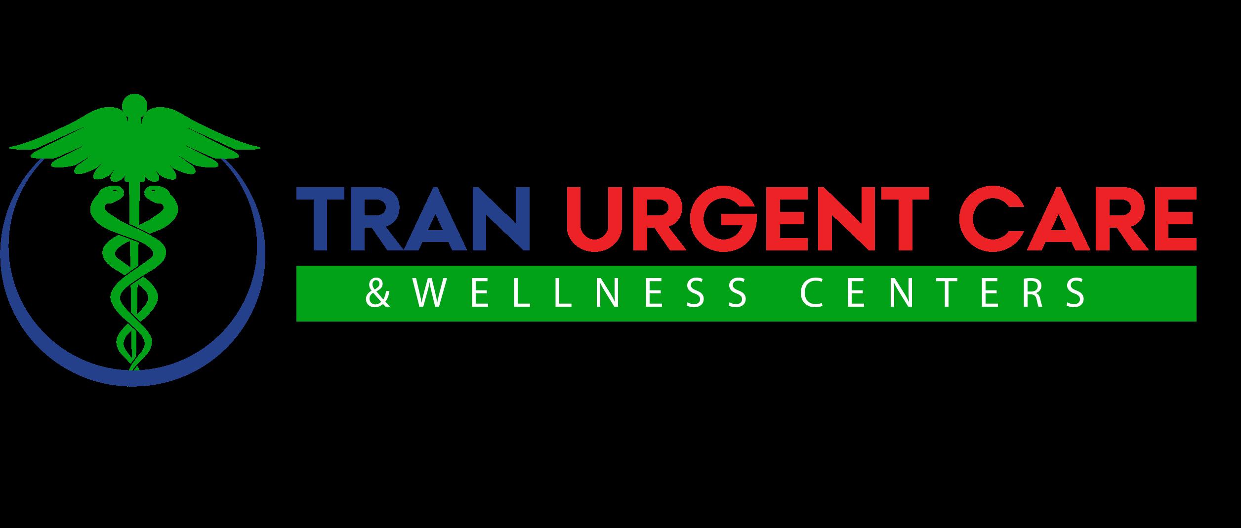 Tran Urgent Care & Wellness Centers - Tacoma Logo