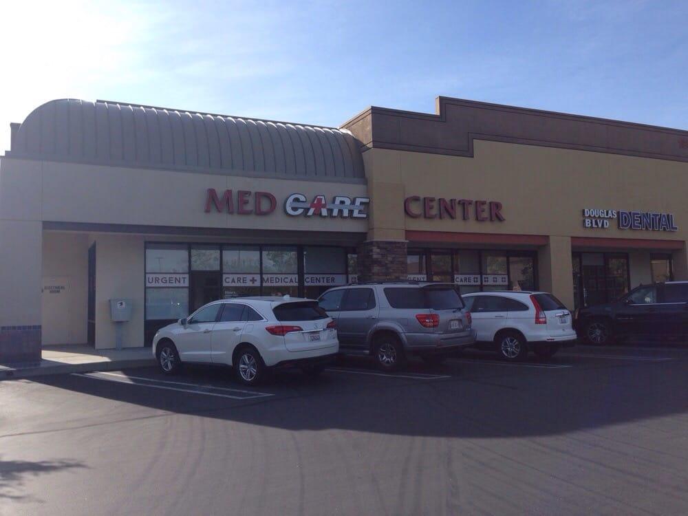 Med Care Medical Center - Urgent Care Solv in Roseville, CA